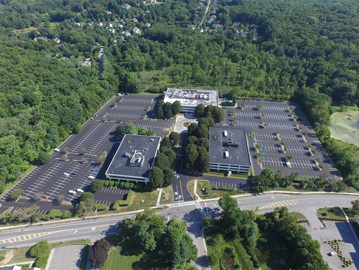 caremount medical, commercial paving, commercial asphalt contractors, hudson valley road paving,